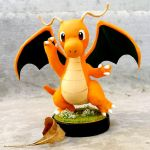 Dragonite Amiibo by GandaKris