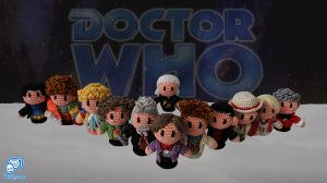 Happy anniversary Doctor Who! by Randalassa