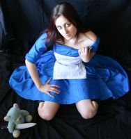 Alice Stock - 23 by ellenlovely-stock