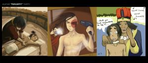 ATLA thirty - perverty by Go-Devil-Dante