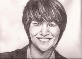 Onew by topistops