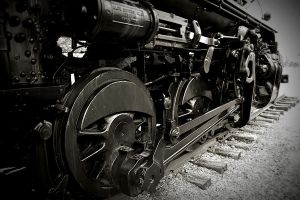 Loco For Locomotives by jmarie1210