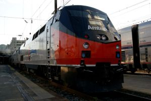 Amtrak Phase One 156 1 by JamesT4