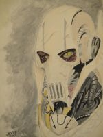 General Grievous by bensonput