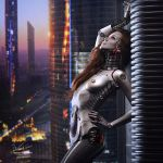 CYBERATONICA. STEEL 08. Crop by Vitaly-Sokol