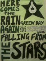 Lyrics Poster by sheena by doctor-k-pepper