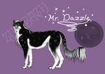 Ss Mr  Dazzle 12683 by SheduMaster