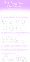 Chibi Tutorial: Basic Shapes by Punk-Bunny-Cha