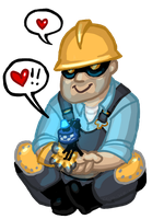 Engie by Jackarais