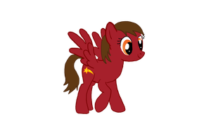 Comet Bolt by InkBlu