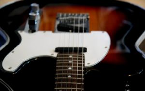 Telecaster2 by xephon45
