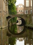 canals in den Bosch by ilhamt