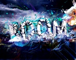 Boom wallpaper by ProudlyVisionArt