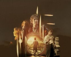 The Hobbit by alexandra135