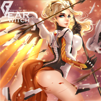 mercy by bear-witch