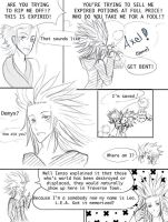 Somebody you Love Pg.3 by TouchMySitar