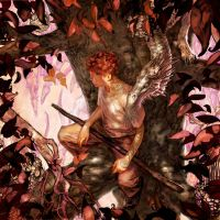 Jon Foster VII by theartdepartment