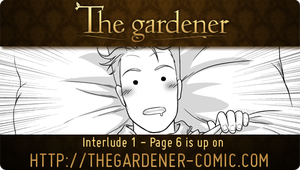 The gardener - Interlude 1 page 6 by Marc-G