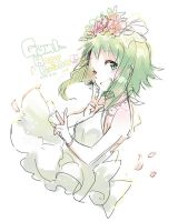 GUMI 5th! by U35