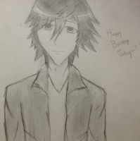 Happy Birthday Tokiya!! by Dangolover215