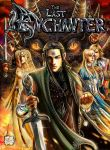 The Last Enchanter_firstCover by Luaprata91