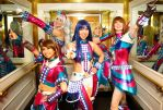 Starrystruck - The iDOLM@STER by SparklePipsi