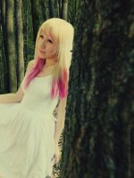 Fairy Woods by ChemicalElise