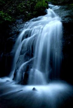 Waterfalls by TraXter