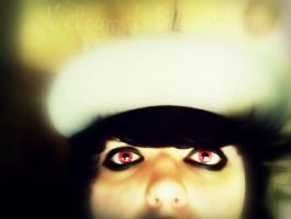 Red Eyes - ID by WelcometoBloodstone