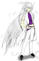 OC Lucifer - IDs by Yami-No-Spirit-luver