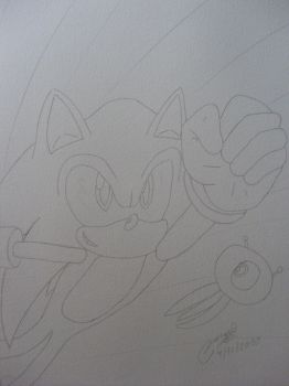 Sonic Colors Tribute by rodrithehedgehog