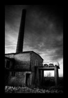 old sugar refinery I by matze-end