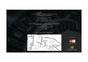 INVITATION CARD DESIGN by amirulhafiz