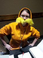 Colossalcon 2012- The Lorax by 22123