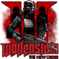 Wolfenstein The New Order v4 by POOTERMAN