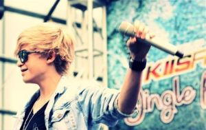 Cody Simpson 50 by DSVal