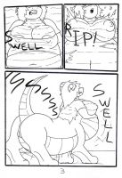 Don't Mess With The Bird! Part 3 of 8 by CleverFoxMan