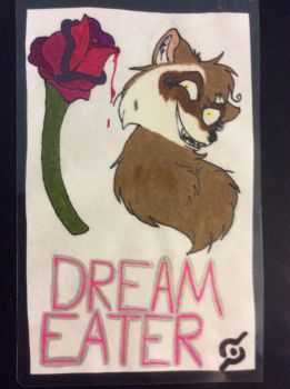 I made a badge!!! by Cedra331