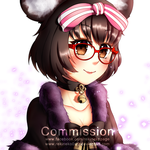 Commission by rekineko0w0