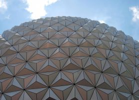 Epcot by Social-Misfit