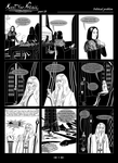 Meet the Nazgul .19 page 1 by The-Black-Panther
