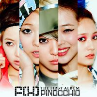 fx - Pinocchio Cover by 0o-Lost-o0