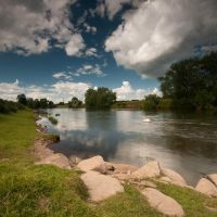 English River by Dave-Ellis