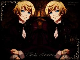 Alois Trancy by Vicky-SanTH