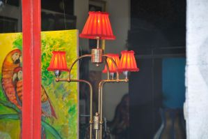 Antique lamps by NB-Photo