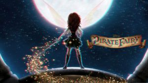 The Pirate Fairy 3-D conversion by MVRamsey