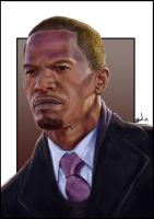Nick Rice by Jamie Foxx by Bardsville
