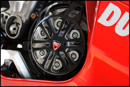 Ducati 7 by reload