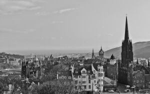 Edinburgh by Sonia-Rebelo