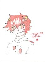 Trickster!Karkat by Reeses-chan